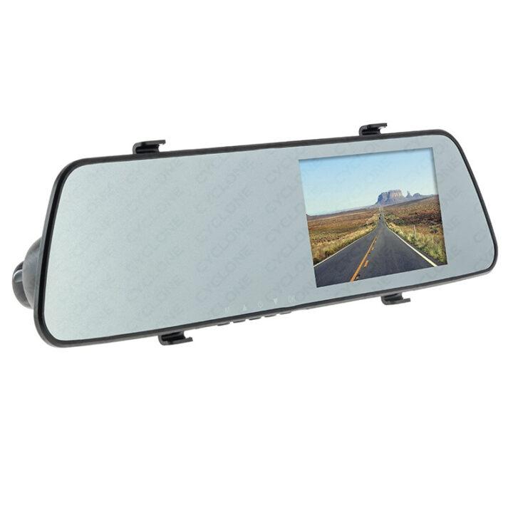 Мультимедійні дзеркала