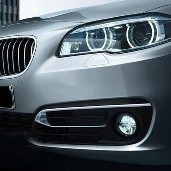 """Ангельські """"глазки"""" CCFL для BMW"""
