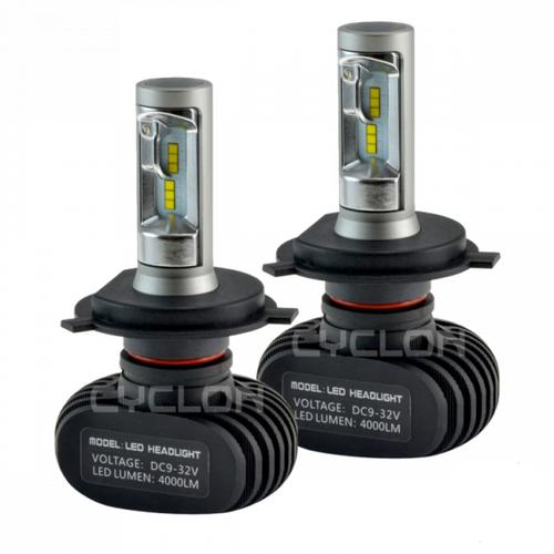 LED-лампи основного світла