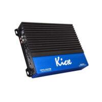 Підсилювачі Kicx