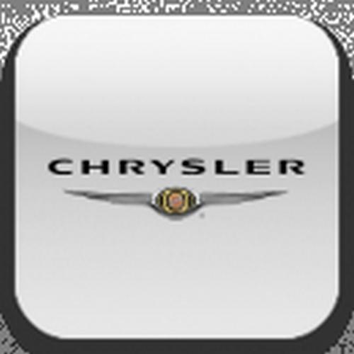 Штатні магнітоли CHRYSLER