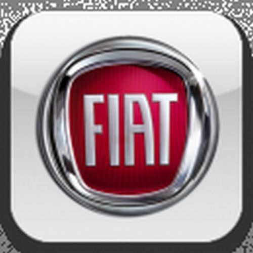 Штатні магнітоли FIAT