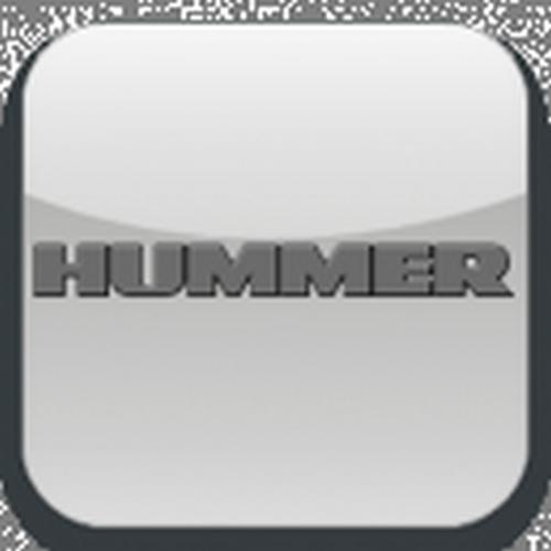 Штатні магнітоли HUMMER